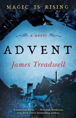 Advent By Treadwell, James